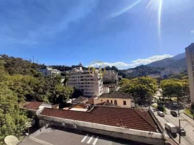 [CI 487] Apartamento em Centro, Petrópolis