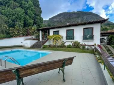 [CI 488] Casa em Quitandinha, Petrópolis