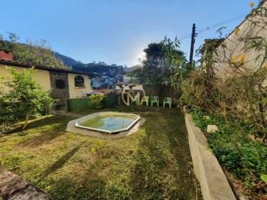 [CI 494] Casa em Mosela, Petrópolis