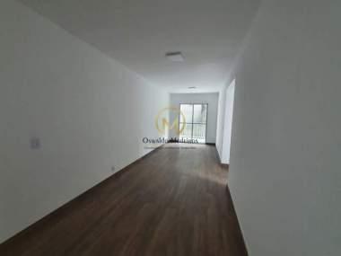 [CI 496] Apartamento em Nogueira, Petrópolis