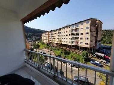 [CI 509] Apartamento em Quitandinha, Petrópolis