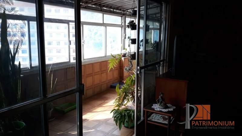 Cobertura em Petrópolis Centro