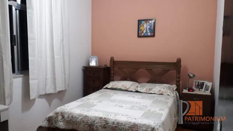 Apartamento em Petrópolis Saldanha Marinho