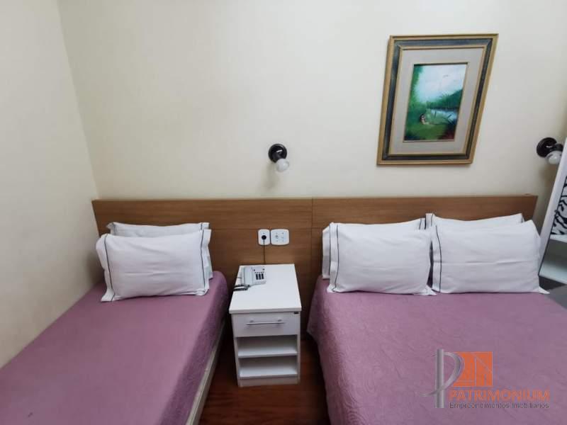 Hotel em Petrópolis Centro