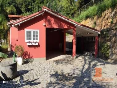 Alugar Casa Petrópolis Quarteirão Ingelheim