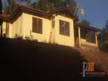 Comprar Casa em Petrópolis Vale das Videiras