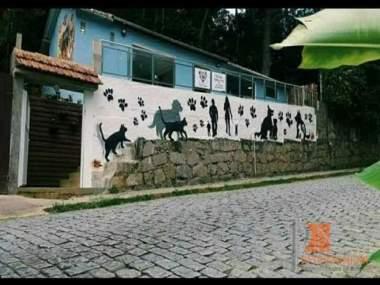 Alugar Loja em Petrópolis Quarteirão Brasileiro