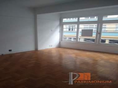 Alugar Apartamento em Petrópolis Centro