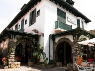 Comprar Hotel em Petrópolis Centro