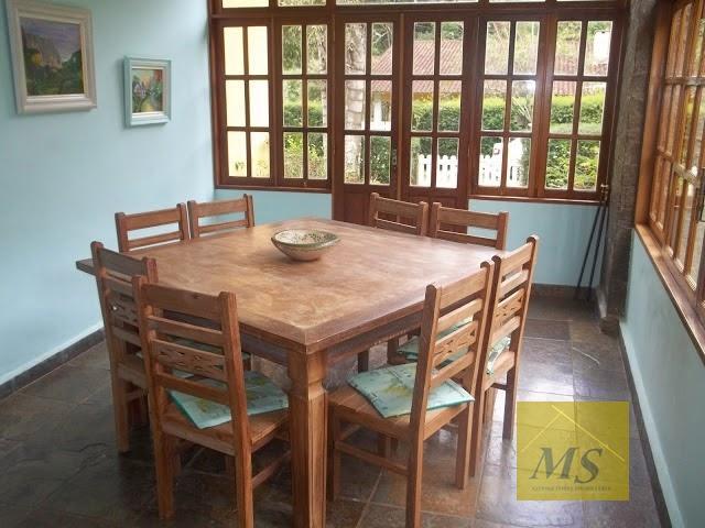 Casa à venda em Fazenda Inglesa, Petrópolis - Foto 12