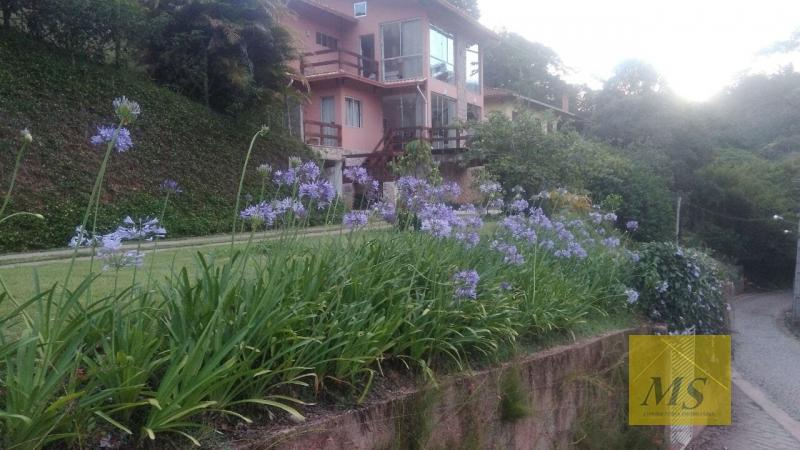 Foto - [238] Casa Petrópolis, Itaipava
