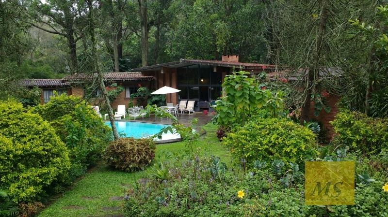 Casa à venda em Quarteirão Brasileiro, Petrópolis - Foto 1