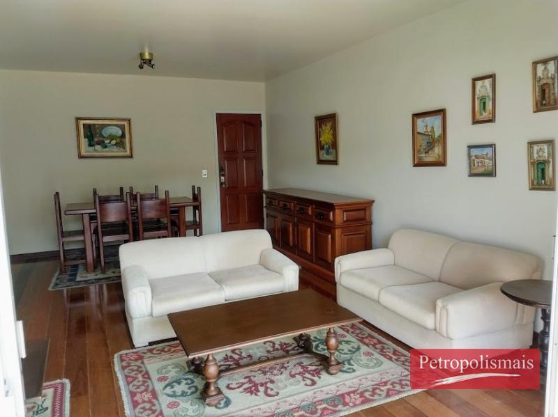 Apartamento à venda em Valparaíso, Petrópolis - Foto 17