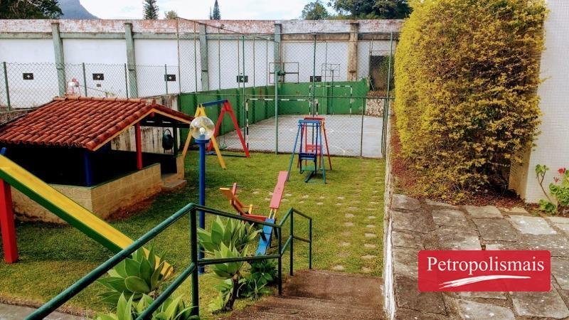 Apartamento à venda em Valparaíso, Petrópolis - Foto 5
