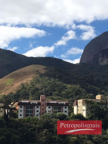 Cobertura à venda em Samambaia, Petrópolis - Foto 16