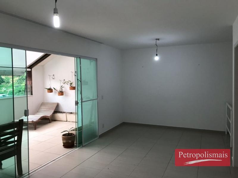 Cobertura à venda em Samambaia, Petrópolis - Foto 9
