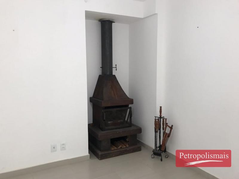 Cobertura à venda em Samambaia, Petrópolis - Foto 7