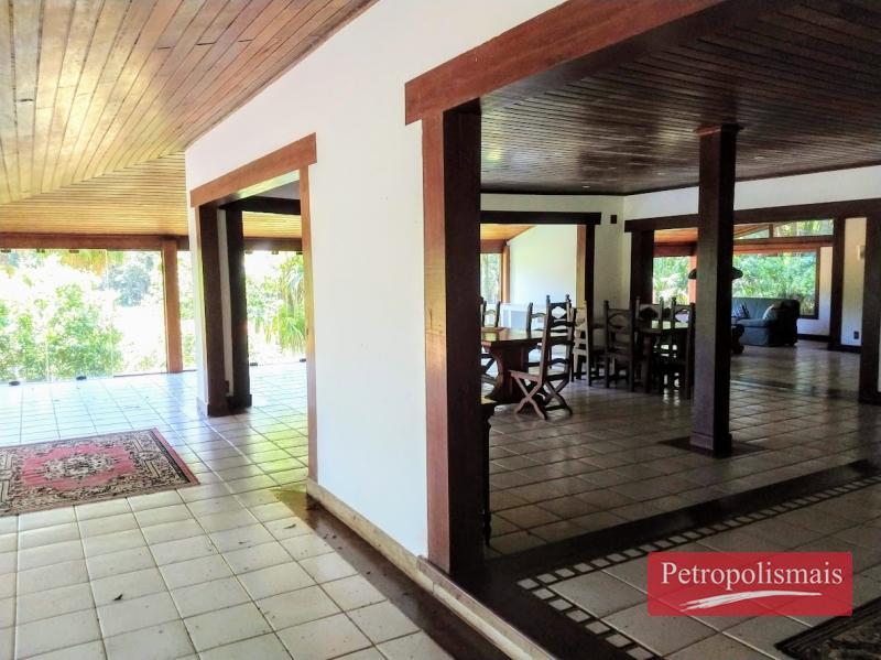Foto - [263] Casa Petrópolis, Posse