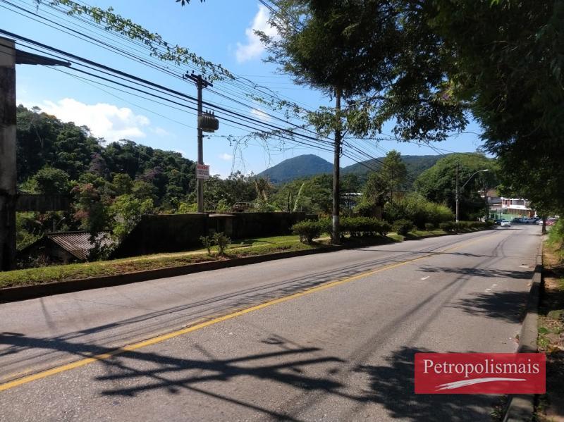 Terreno Comercial à venda em Quitandinha, Petrópolis - RJ - Foto 2