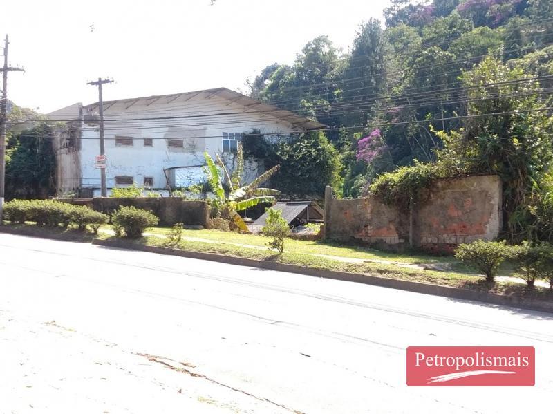 Terreno Comercial à venda em Quitandinha, Petrópolis - RJ - Foto 4