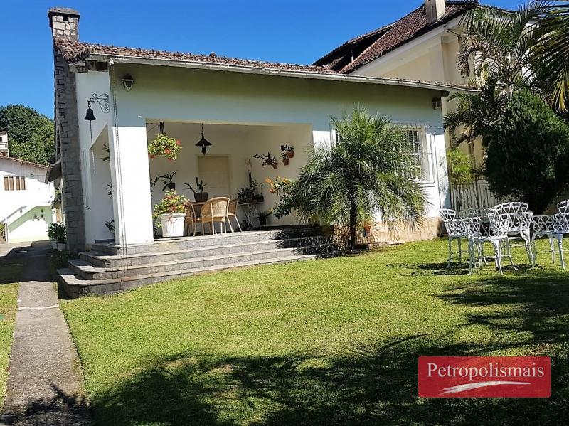 Casa à venda em São Sebastião, Petrópolis - RJ - Foto 3