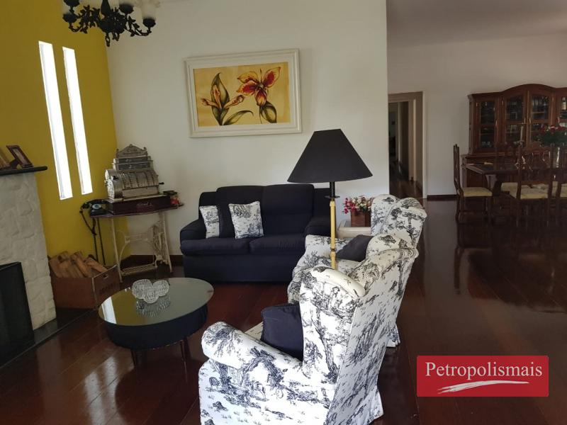 Casa à venda em São Sebastião, Petrópolis - RJ - Foto 12