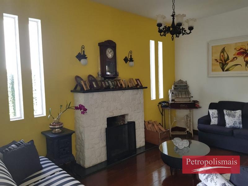 Casa à venda em São Sebastião, Petrópolis - RJ - Foto 16