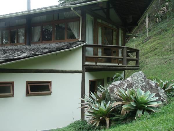 Foto - [1897] Casa Petrópolis, Pedro do Rio