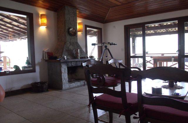 Casa para Alugar  à venda em Fagundes, Petrópolis - Foto 8