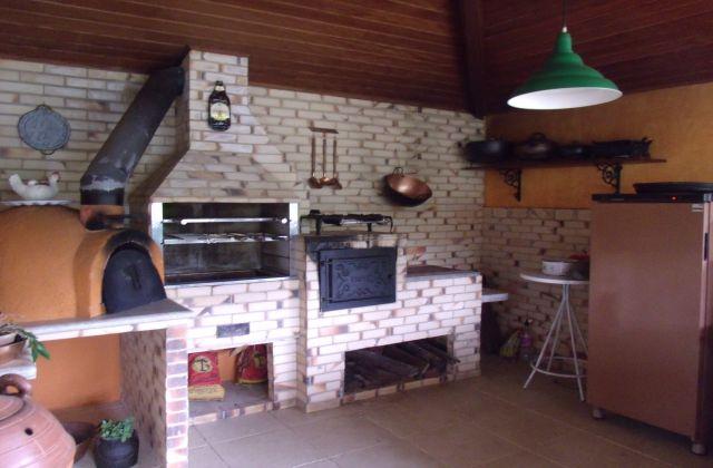 Casa para Alugar  à venda em Fagundes, Petrópolis - Foto 7