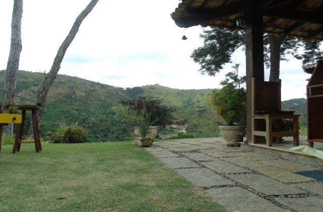 Casa para Alugar  à venda em Fagundes, Petrópolis - Foto 3