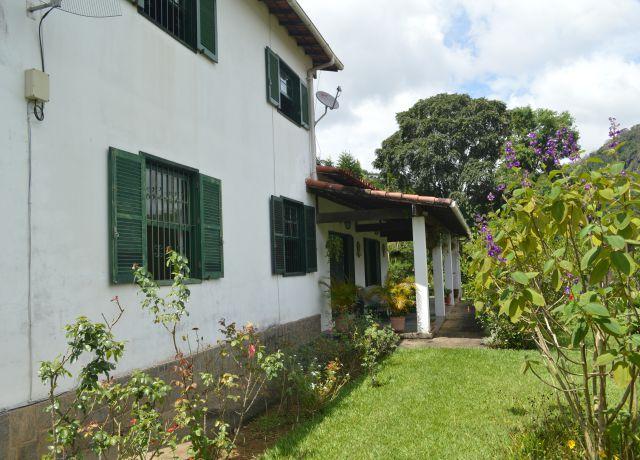 Casa para Alugar em Bonsucesso, Petrópolis - Foto 7