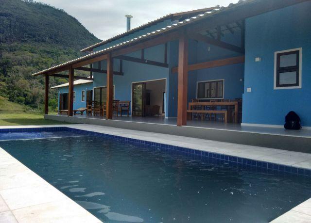 Casa à venda em Fagundes, Petrópolis - Foto 9