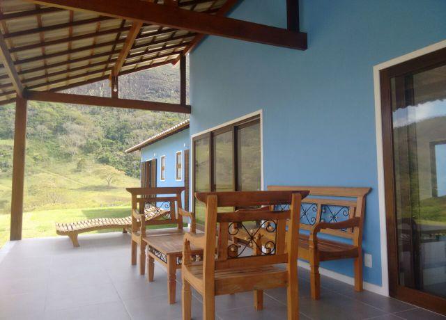 Casa à venda em Fagundes, Petrópolis - Foto 8
