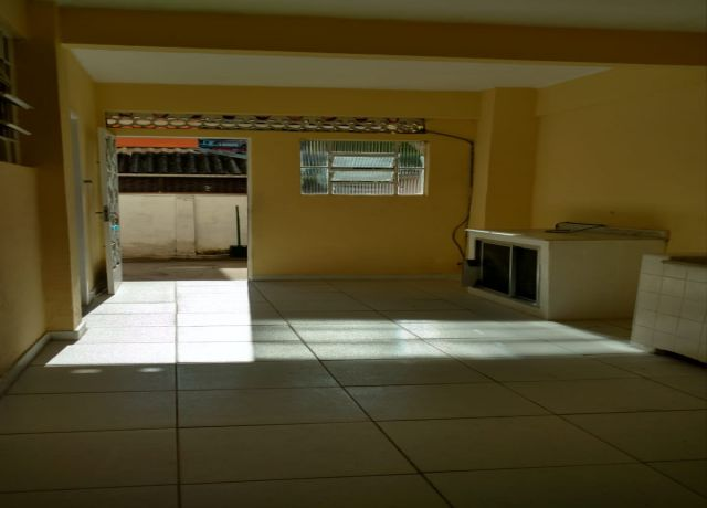 Foto - [2009] Apartamento Petrópolis, Quissama