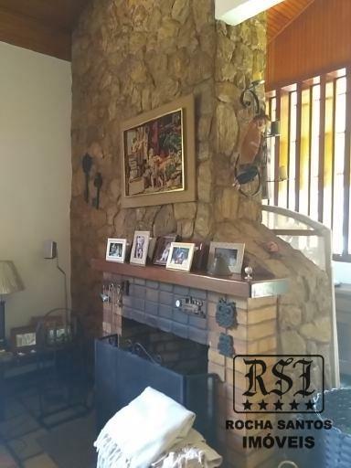 Casa à venda em Fazenda Inglesa, Petrópolis - RJ - Foto 8