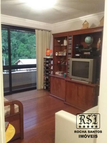 Apartamento à venda em Duarte da Silveira, Petrópolis - RJ - Foto 2