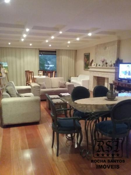 Apartamento à venda em Duarte da Silveira, Petrópolis - RJ - Foto 7
