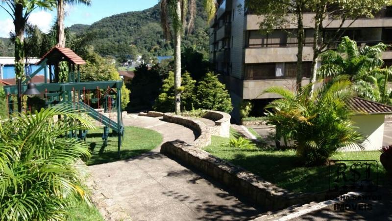 Apartamento à venda em Duarte da Silveira, Petrópolis - Foto 4