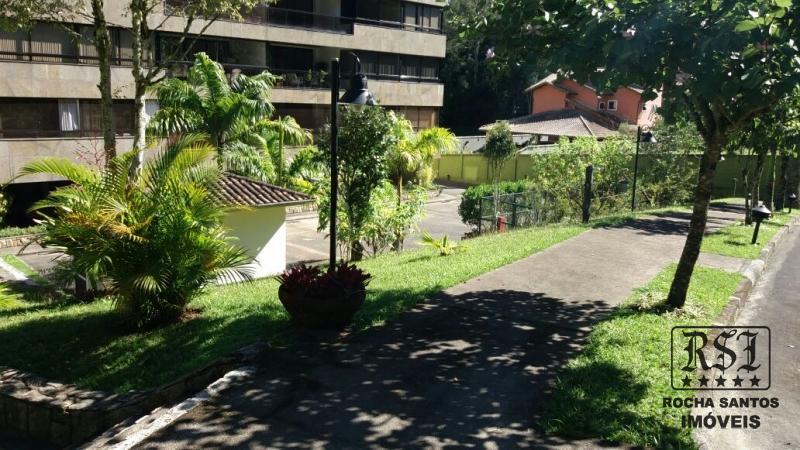 Apartamento à venda em Duarte da Silveira, Petrópolis - Foto 1