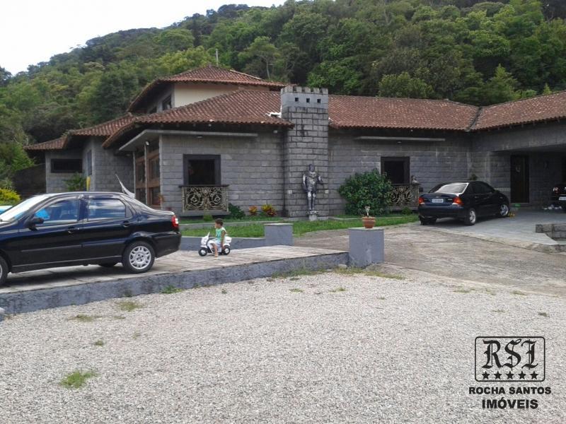 Casa à venda em Quarteirão Italiano, Petrópolis - Foto 1