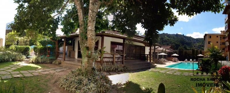 Cobertura à venda em Retiro, Petrópolis - RJ - Foto 17