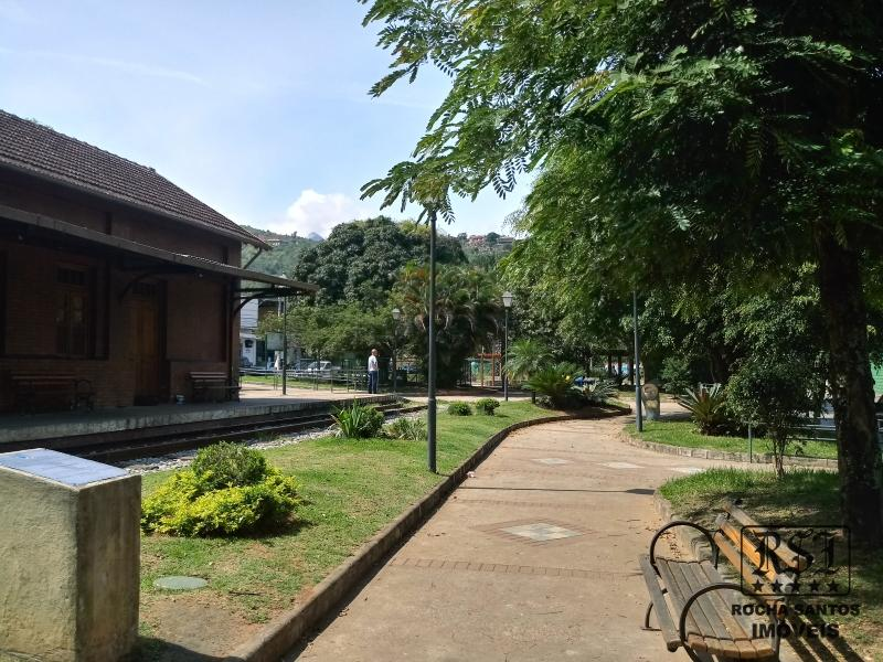 Foto - [320] Terreno Residencial Petrópolis, Nogueira