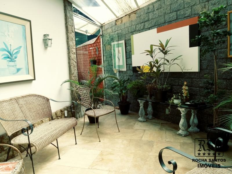 Casa à venda em Quarteirão Ingelheim, Petrópolis - RJ - Foto 13