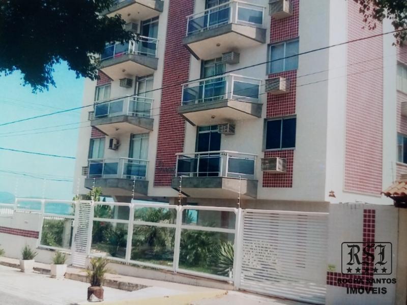 Cobertura à venda em Cabo Frio, Braga