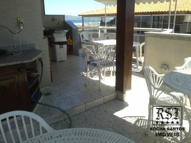Cobertura à venda em Braga, Cabo Frio - Foto 6