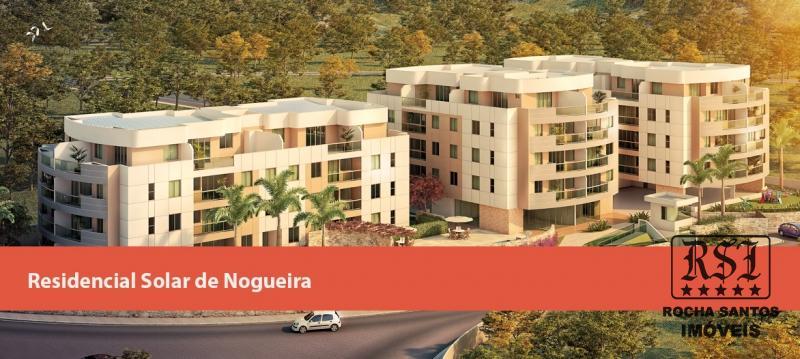 Cobertura à venda em Nogueira, Petrópolis - Foto 1