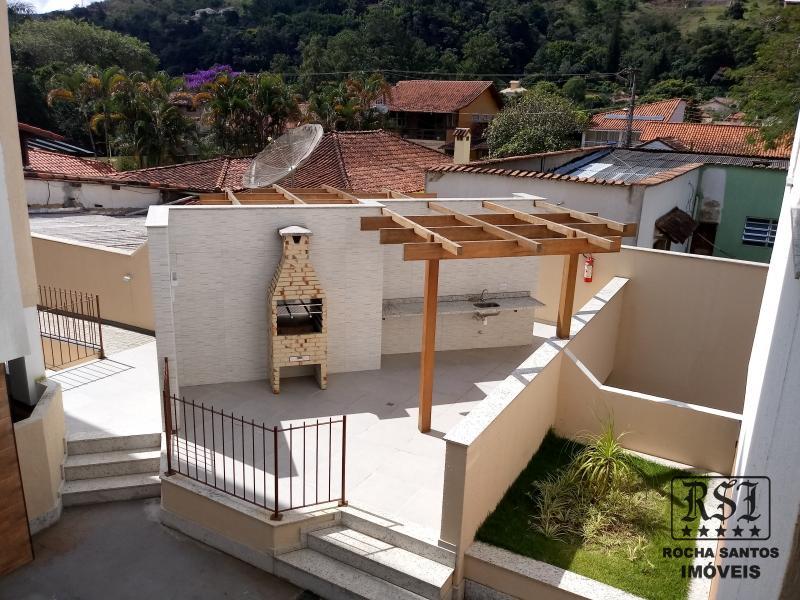 Cobertura à venda em Nogueira, Petrópolis - RJ - Foto 10