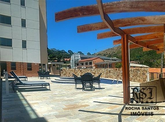 Cobertura à venda em Nogueira, Petrópolis - Foto 25