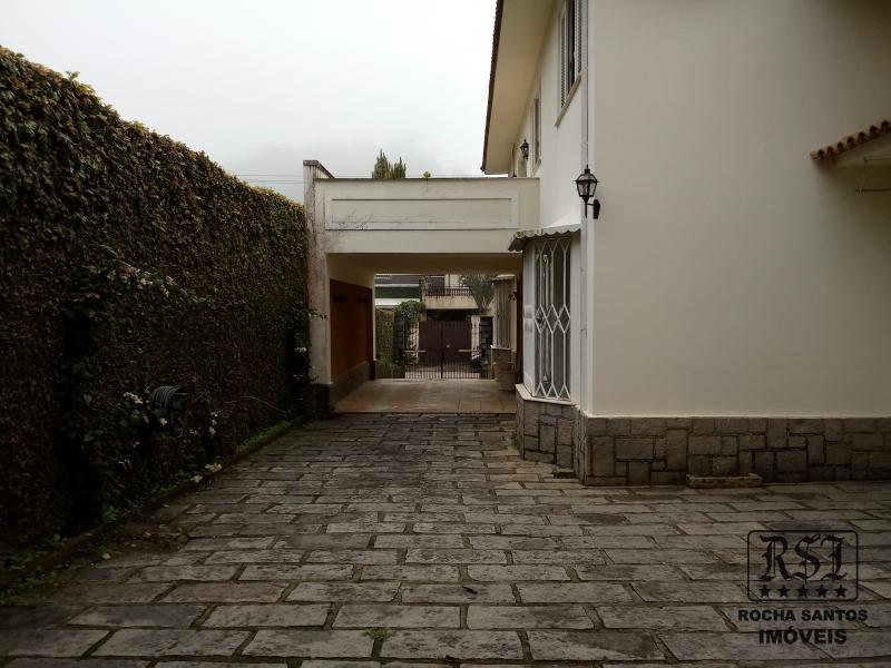 Foto - [266] Casa Petrópolis, Bingen
